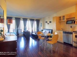 Montreal Brown Label Furnished Studio - Montreal vacation rentals