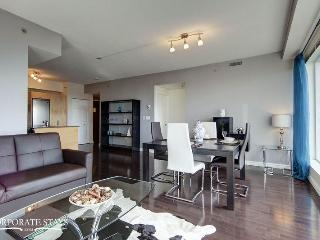 Montreal Turquoise 2BR Business Apartment - Montreal vacation rentals