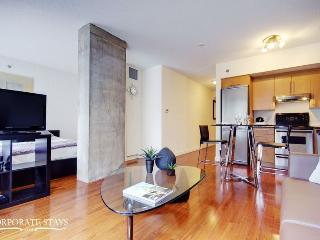 Montreal Bliss Furnished Suite - Montreal vacation rentals