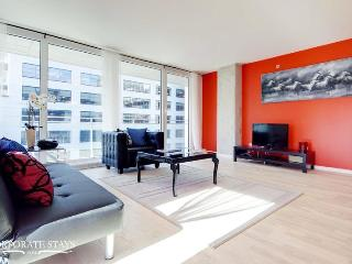 Montreal Coco 2BR Business Accommodation - Montreal vacation rentals