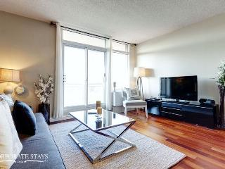 Montreal Aura 2BR Furnished Accommodation - Montreal vacation rentals