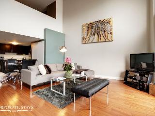 Montreal Eclipse 1BR Furnished Flat - Montreal vacation rentals