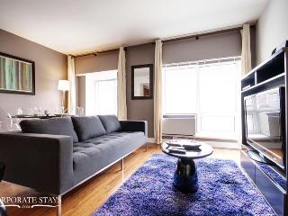 Montreal Satin 2BR Furnished Apartment - Montreal vacation rentals