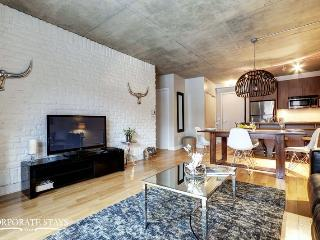 Montreal Pearl 1BR Executive Home - Montreal vacation rentals