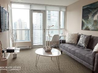 Vancouver Allegro 1BR Vacation Apartment - Montreal vacation rentals