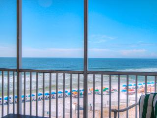 Hol. Surf & Racquet Club 524 - Book Online! Fifth Floor Gulf Views on Holiday Isle! Low Rates! Buy 3 Nights or More Get One FREE - Destin vacation rentals
