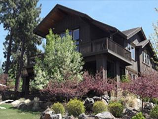 Luxurious two story home with stunning views, central location and much more! - Bend vacation rentals