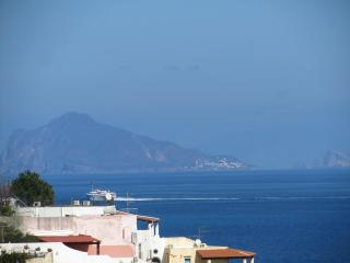 Aeolian Islands,Lipari House Near the Beach - Lipari vacation rentals