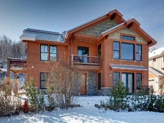 560 Rossi Hill - Park City vacation rentals
