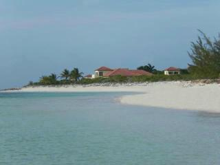 JODO - Sandy Pt - 7 Acres-New Luxury2BR/1BA Villa - North Caicos vacation rentals