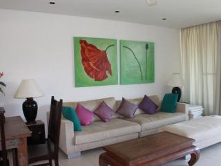 Peaceful 2 bedroom apartment - Phuket vacation rentals