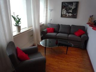 Vacation Apartment in Detmold - 538 sqft, renovated, central, newly furnished (# 3401) - Detmold vacation rentals
