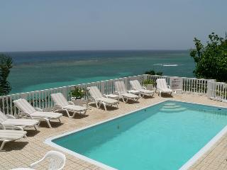 PARADISE PWJ - 97248 - DREAM VACATION | 3 BED VILLA WITH POOL | ORACABESSA - Duncans vacation rentals