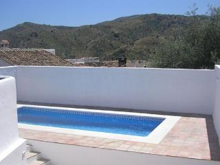 CASA RIO ANDALUSIA 5bed4bath in Malaga with Private Pool + Roof Terrace - London vacation rentals