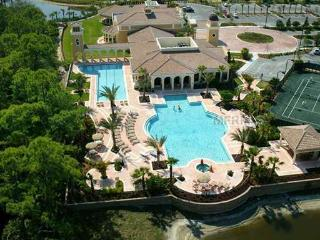 Venetian G & R Club-  Spend Christmas in Paradise - Venice vacation rentals