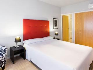 Modern One Bedroom Apartment with Free Wifi - Barcelona vacation rentals