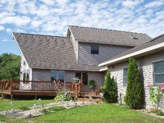 Fabulous Pool Home Nestled Amongst 10 Acres - Manistee vacation rentals