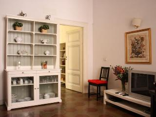 Ara Pacis Terrace Apartment - Rome vacation rentals