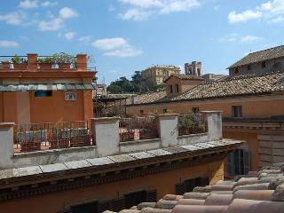 Trevi Fountain Penthouse Terrace - Rome vacation rentals