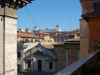 Pantheon Panoramic Terrace - Rome vacation rentals
