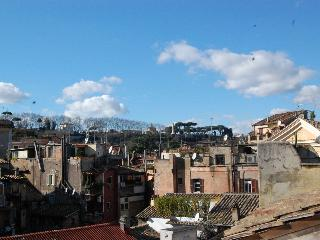 Benedetta Terrace Apartment - Rome vacation rentals