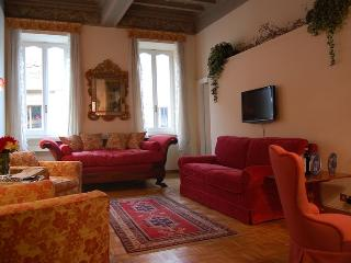 Corso Charming Apartment - Rome vacation rentals