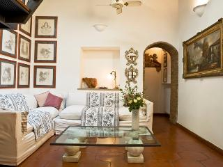 Trastevere Elegant Large Apartment - Lazio vacation rentals