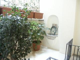 Giulia Penthouse Apartment - Rome vacation rentals