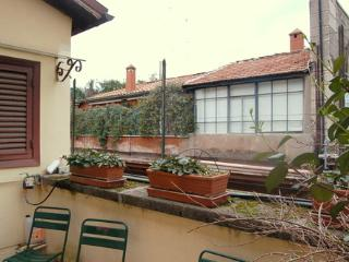 Alibert Terrace Large Apartment - Rome vacation rentals