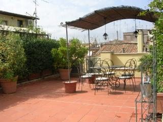 Margutta Luxury Terrace - Lazio vacation rentals