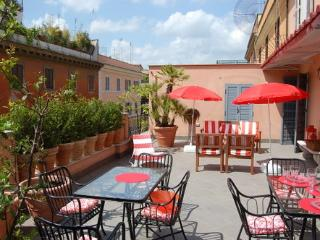 Dolce Vita Luxury Terrace - Rome vacation rentals