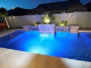 Heated Pool - Spoil Yourself!  Luxury with Heated Pool and Spa - Peoria - rentals
