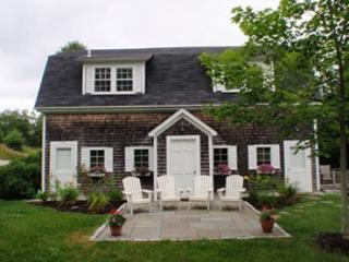 Waterfield Cottage - Stonington vacation rentals