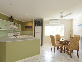 2 Bedroom Superior Apartment in Heart of  Town - Port Douglas vacation rentals