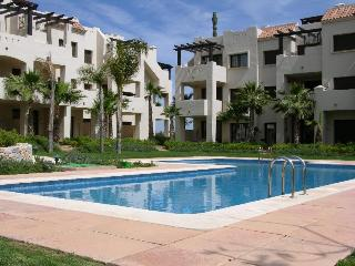 Roda Golf and Beach Resort - 9507 - San Javier vacation rentals