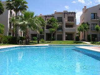 Roda Golf and Beach Resort - 9807 - San Javier vacation rentals