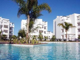 Las Terrazas de La Torre Golf Resort - 0208 - Mar de Cristal vacation rentals
