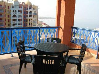 Verdemar 3 - 1306 - Mar de Cristal vacation rentals