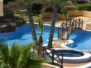 Verdemar 3 - 2405 - Mar de Cristal vacation rentals