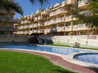 Villas de Frente - 1407 - Mar de Cristal vacation rentals