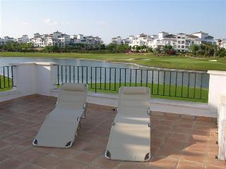 La Torre Golf Resort - 1408 - Mar de Cristal vacation rentals