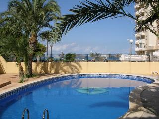 Las Salinas - 1708 - Region of Murcia vacation rentals
