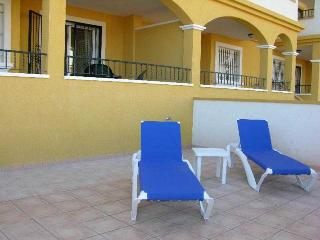 Ribera Beach 3 - 3306 - Mar de Cristal vacation rentals