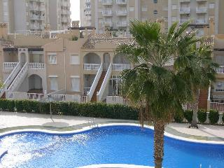 Crystal de Mar - 3905 - Playa Paraiso vacation rentals
