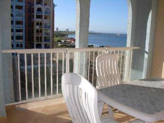 Verdemar 3 - 8907 - Mar de Cristal vacation rentals