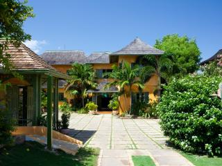 Keela Wee Villa at Discovery Bay, Jamaica - On The Beach, Luxury, Pool - Discovery Bay vacation rentals