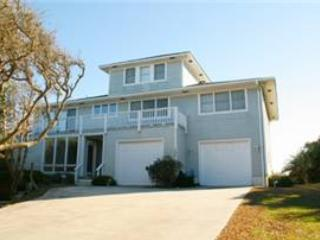 DUNESIDE - Pine Knoll Shores vacation rentals