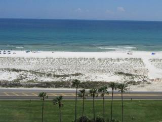 Gulf Front Condo- Amazing Beach and Bay Views! - Pensacola Beach vacation rentals
