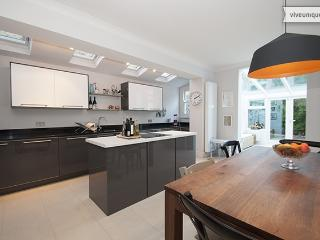 4 bed family home, Oxford Gardens, Notting Hill - London vacation rentals
