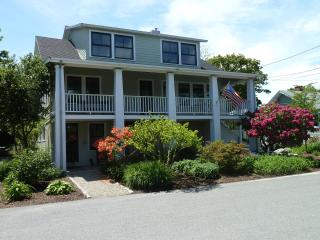 Salty Dog Summer Stay at Old Garden Beach - North Shore Massachusetts - Cape Ann vacation rentals
